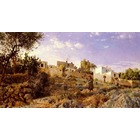 Reproduction peinture de peintre Monsted021