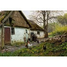 Peinture artiste Monsted016