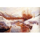 Copie de peinture Monsted008