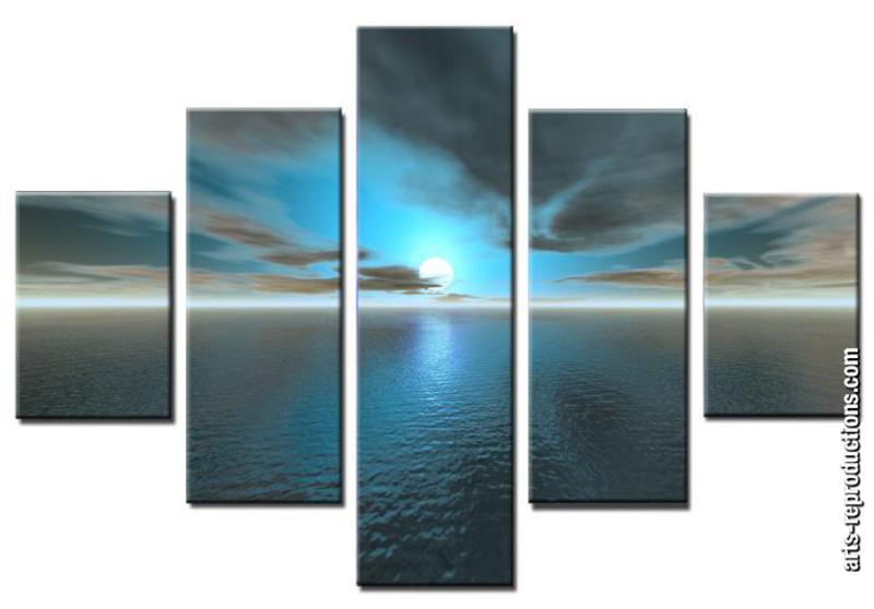 tableau dyptique contemporain cigroup paintingj47 tableau. Black Bedroom Furniture Sets. Home Design Ideas