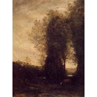 Vente reproduction peintures Corot001