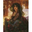 reproduction de tableau de grand maitre orientalisme toile de grand maitre arts reproductions. Black Bedroom Furniture Sets. Home Design Ideas