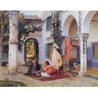 Reproduction tableau de maitre Bridgman002