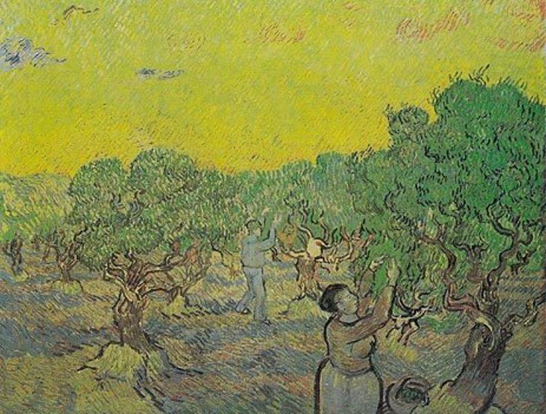Tableau de maitre hassam112 tableau old impressionisme - Tableau de maitre reproduction ...