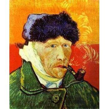 Arts reproductions copies et reproductions de tableaux en - Vincent van gogh autoportrait a l oreille coupee ...