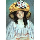 Reproduction toiles Cassatt018