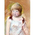Reproduction peintre Cassatt010
