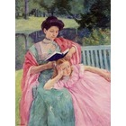Vente reproduction tableaux Cassatt004