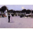 Reproduction peintre Sargent013
