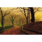 Reproduction peintures Grimshaw046
