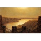Vente tableau reproduction Grimshaw023