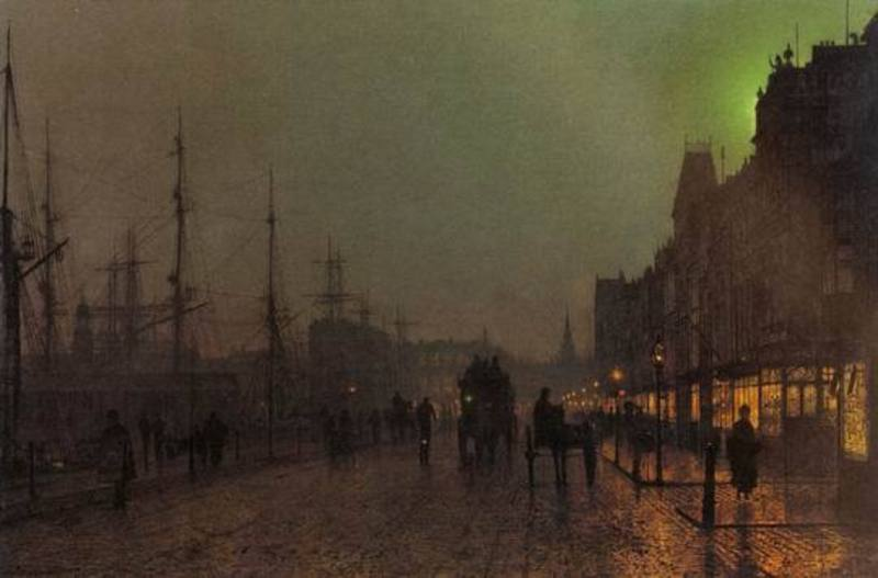 Reproduction tableau Grimshaw014