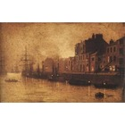 Reproduction peintre Grimshaw004