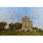 Vente copie tableaux boudin043