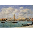Reproduction tableau art boudin019
