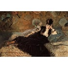 Reproduction d art Manet039