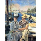 Vente copie tableaux Manet001