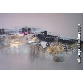 Peinture moderne abstraite cioil painting tableau tableaux for Peinture abstraite moderne