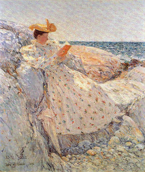 Tableau hassam145