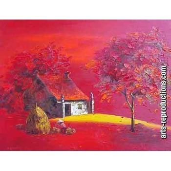 tableau d art contemporain civpaint141 tableau tableaux. Black Bedroom Furniture Sets. Home Design Ideas