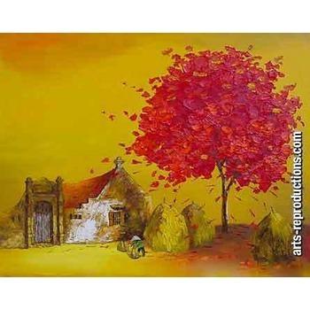 Vente peinture contemporaine civpaint148 tableau tableaux - Vente tableaux peinture a l huile ...