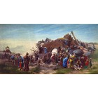 Reproduction tableaux de peintre Vibert002