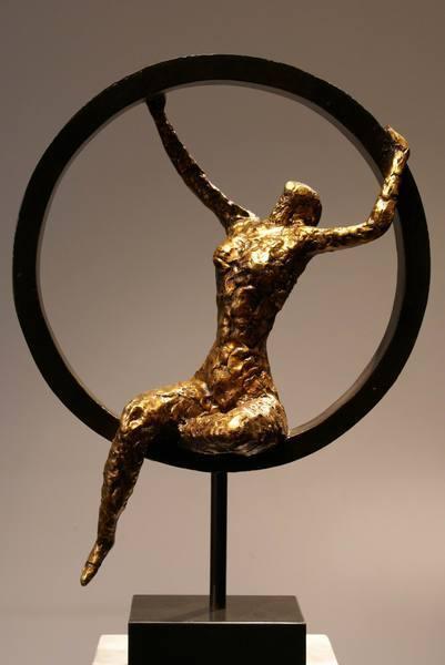 Awesome Statue Moderne Deco Pictures - Joshkrajcik.us - joshkrajcik.us