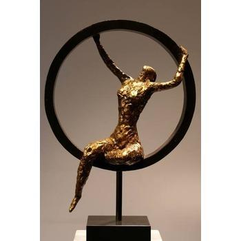 sculpture design femme