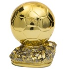 Réplique du Ballon d'or Fifa